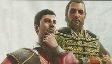 Szelim és Ahmet