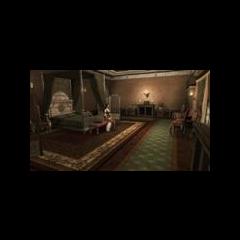 La chambre de Maria