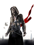Textless Assassin's Creed Poster
