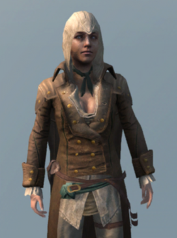 AC3 Deborah Carter Database Image