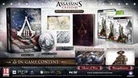 AC3 JOIN OR DIE EDITION MOCK-UP