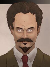 ACCR Léon Trotski