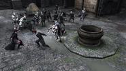 ACII Garde du corps 3