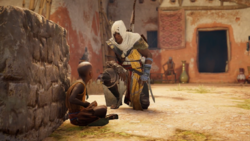 ACO Bayek Kawab discussion