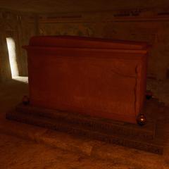 墓室及冥界之门