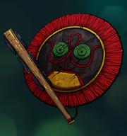 ACP Treasures Mayan Weapons