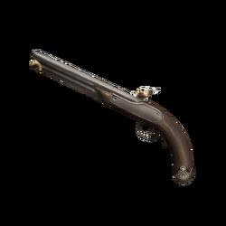 ACRG Pirate Flintlock Pistols