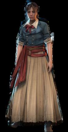 ACU Anne-Josèphe Théroigne de Méricourt BDA