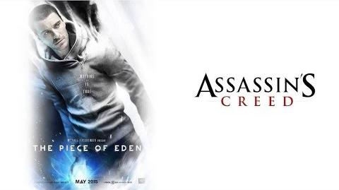 Assassin's Creed Piece of Eden (2015) Trailer