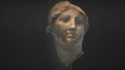 DTAE Bust of Berenice II
