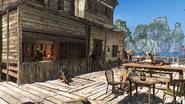 Great Inagua taverna