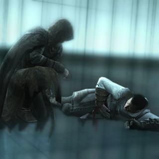 阿巴斯的死亡对话