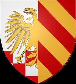 奧迪托雷家族紋章
