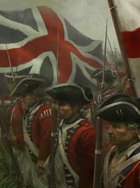 AC3 Bataille de Fort Necessity BDA