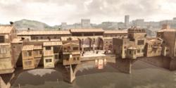 ACII DB Ponte Vecchio