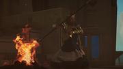 ACOD FoA JoA The Fate of Atlantis -Poseidon Armed
