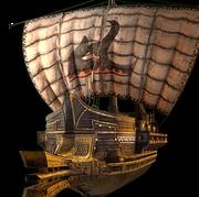 ACOD Palaityros Ship Design