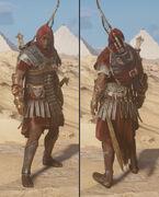 ACO Roman Legionary outfit