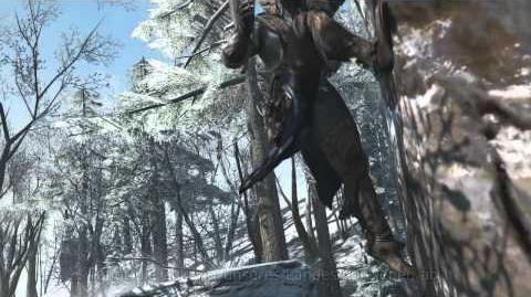 Assassin's Creed III - Die Gameplay Weltpremiere DE