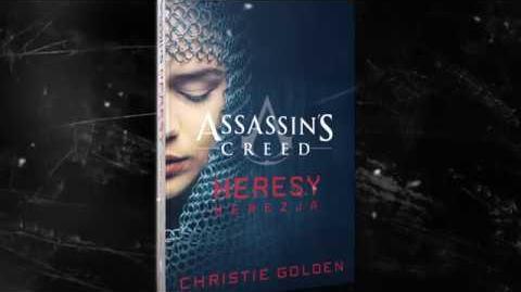 Assassin`s Creed Herezja zwiastun