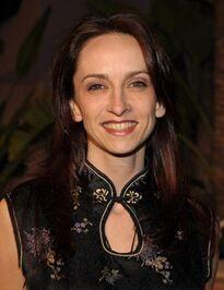 Eliza Schneider