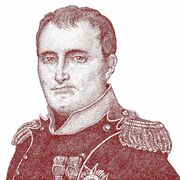 Napoleon Bonaparte Who's In Your Blood