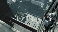 AC1 Altair Cathedrale Archer