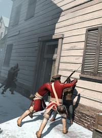 AC3 Massacre de Boston BDA