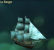 ACIV Le Ranger database