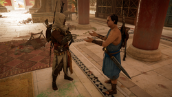 ACO Murder in the Temple 8