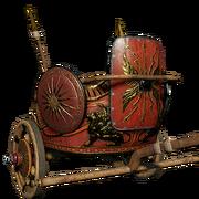 ACO Royal Chariot
