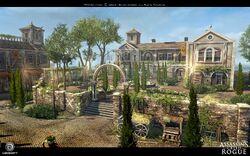 ACRG immagine promozionale Fort Arsenal