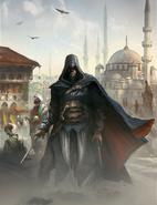 ACR Ezio Constantinople concept 2