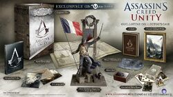 ACUnity Guillotine Edition