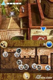 Altair's Chronicles 3