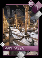 ACR Main Piazza
