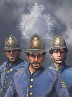 ACS DB Police