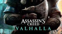 Assassin's Creed Valhalla Startseite