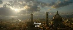 Firenzelineage