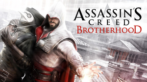 Logo - Brotherhood