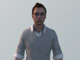 Database: Shaun Hastings (Assassin's Creed III)