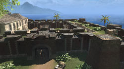 AC4 Fort Charles