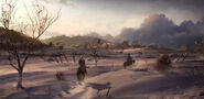 ACIII Frontière Valley Forge concept