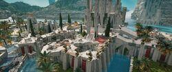 ACOD FoA JoA Fortified Doma of Mestor