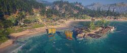 ACOD Smuggler's Port