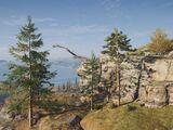 Eresos North Peak