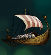 ACP Treasures Vikings artefacts