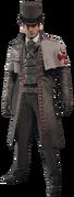 ACS Templar Enforcer Model - Front View