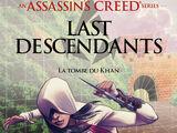 Assassin's Creed: Last Descendants – La tombe du khan