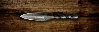 Throwing Knife Assassin S Creed Wiki Fandom